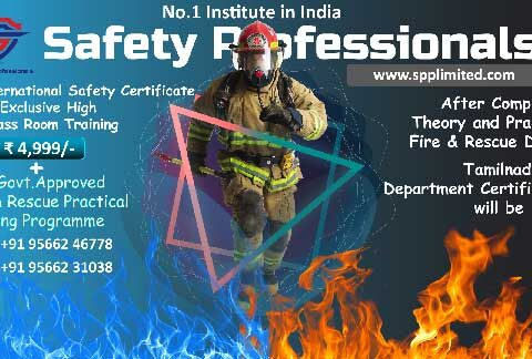 Fire Fighting Class