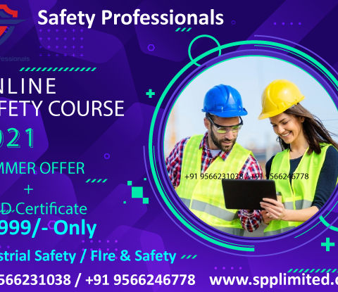industrial safety course